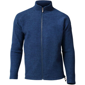 Ivanhoe of Sweden Danny Jas met Doorlopende Rits Heren, electric blue